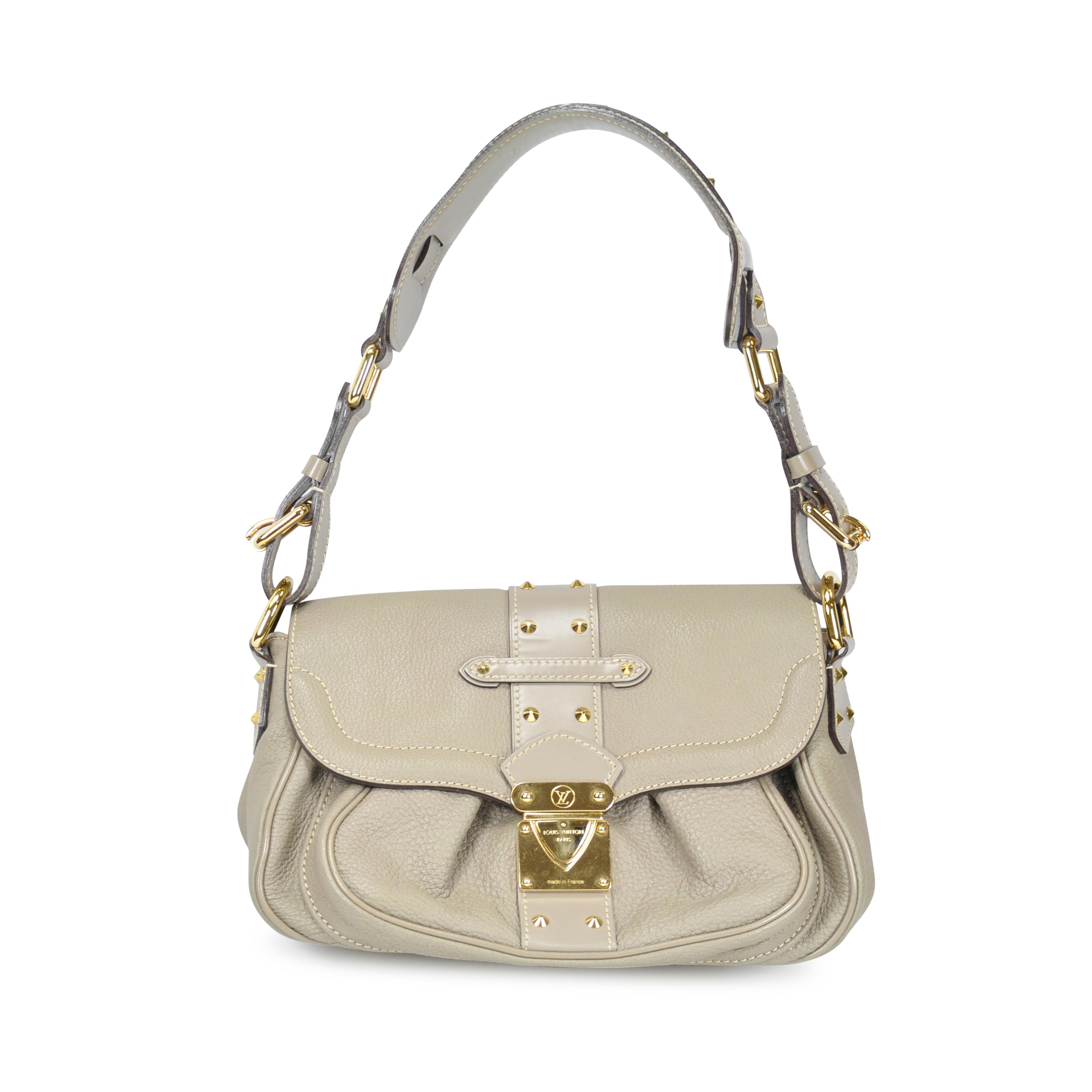 9c1d62e0d Authentic Second Hand Louis Vuitton Suhali Le Confident Bag (PSS-062-00010)  - THE FIFTH COLLECTION