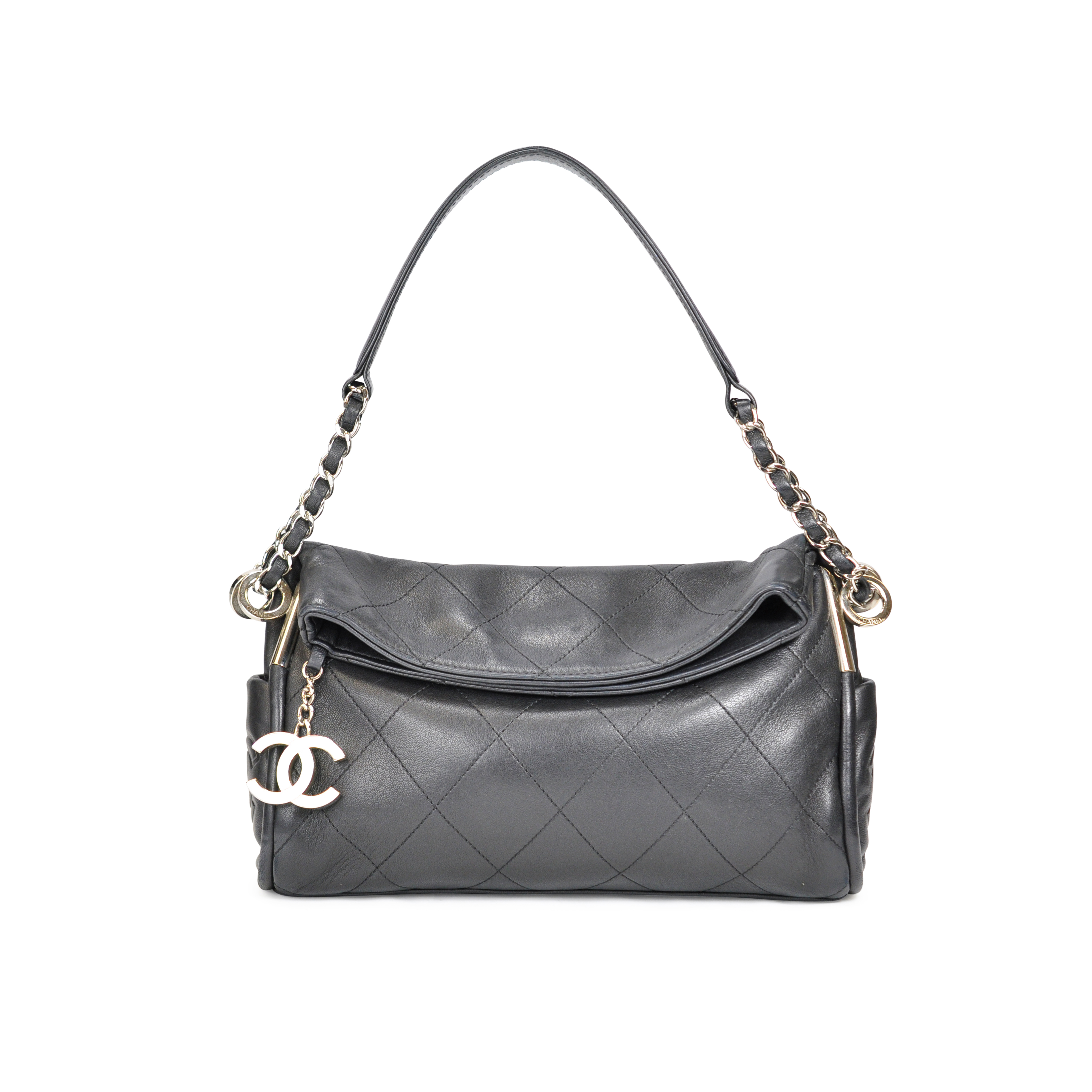 667eaebc3272fe Authentic Second Hand Chanel Ultimate Soft Quilt Bag Pss 001 00026