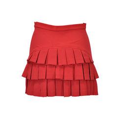 Chloe sevigny for opening ceremony ruffled back skirt 2