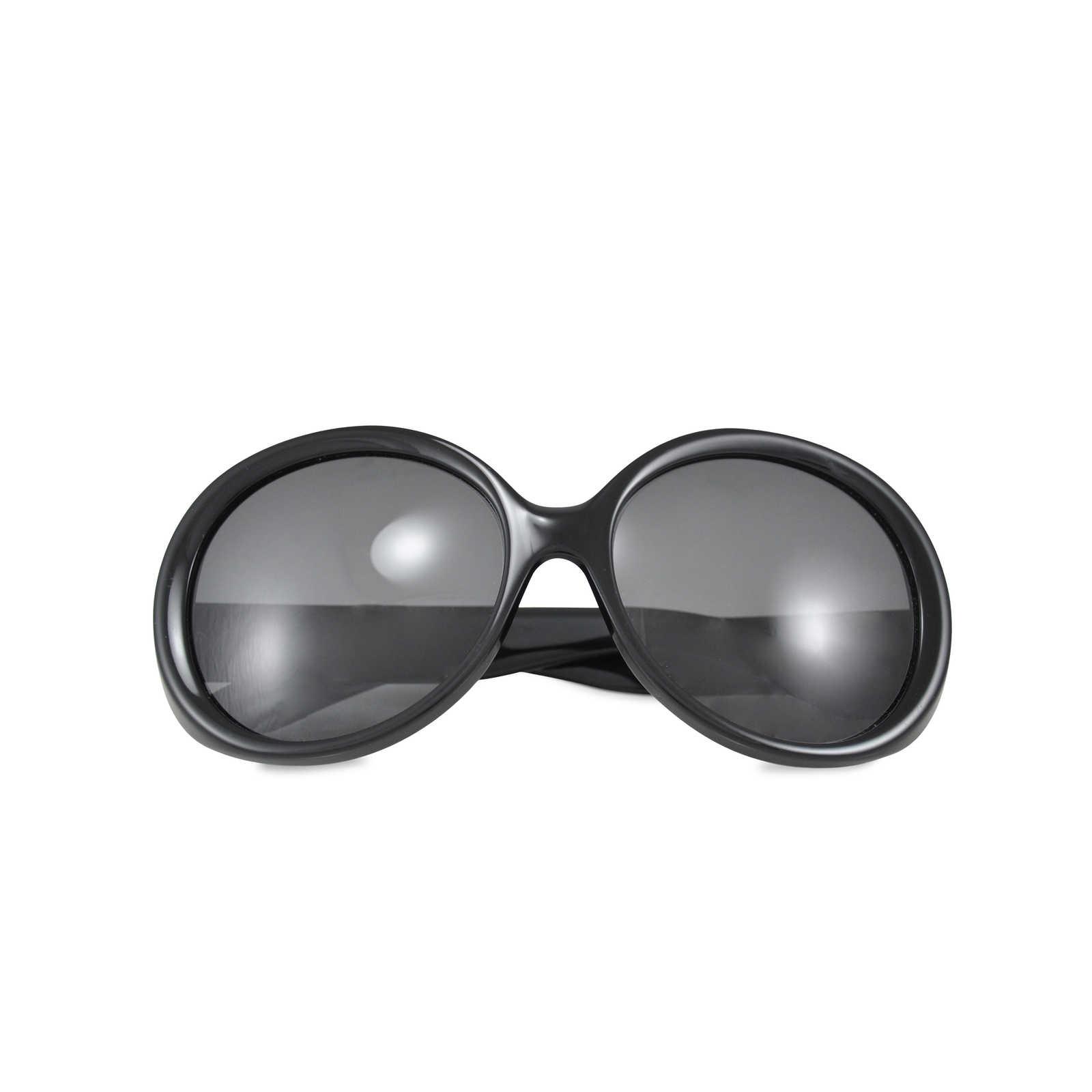 Second Hand Yves Saint Laurent Leopard Print Sunglasses ...