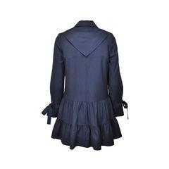 Jasmine de milo coat dress 2