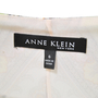 Authentic Second Hand Anne Klein Pastel Paisley Print Skirt (PSS-054-00018) - Thumbnail 2