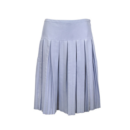 Authentic Second Hand Marc by Marc Jacobs Pleated Detail Skirt (PSS-054-00013)
