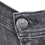 Authentic Second Hand Citizens of Humanity Grey Skinny Jeans (PSS-054-00057) - Thumbnail 2