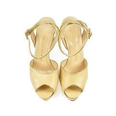 Irina Peep Toe Sandals