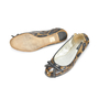 Authentic Second Hand Dolce & Gabbana Leopard Patent Flats  (PSS-071-00028) - Thumbnail 2
