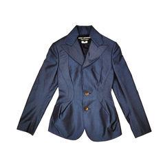 Peak Lapel Jacket