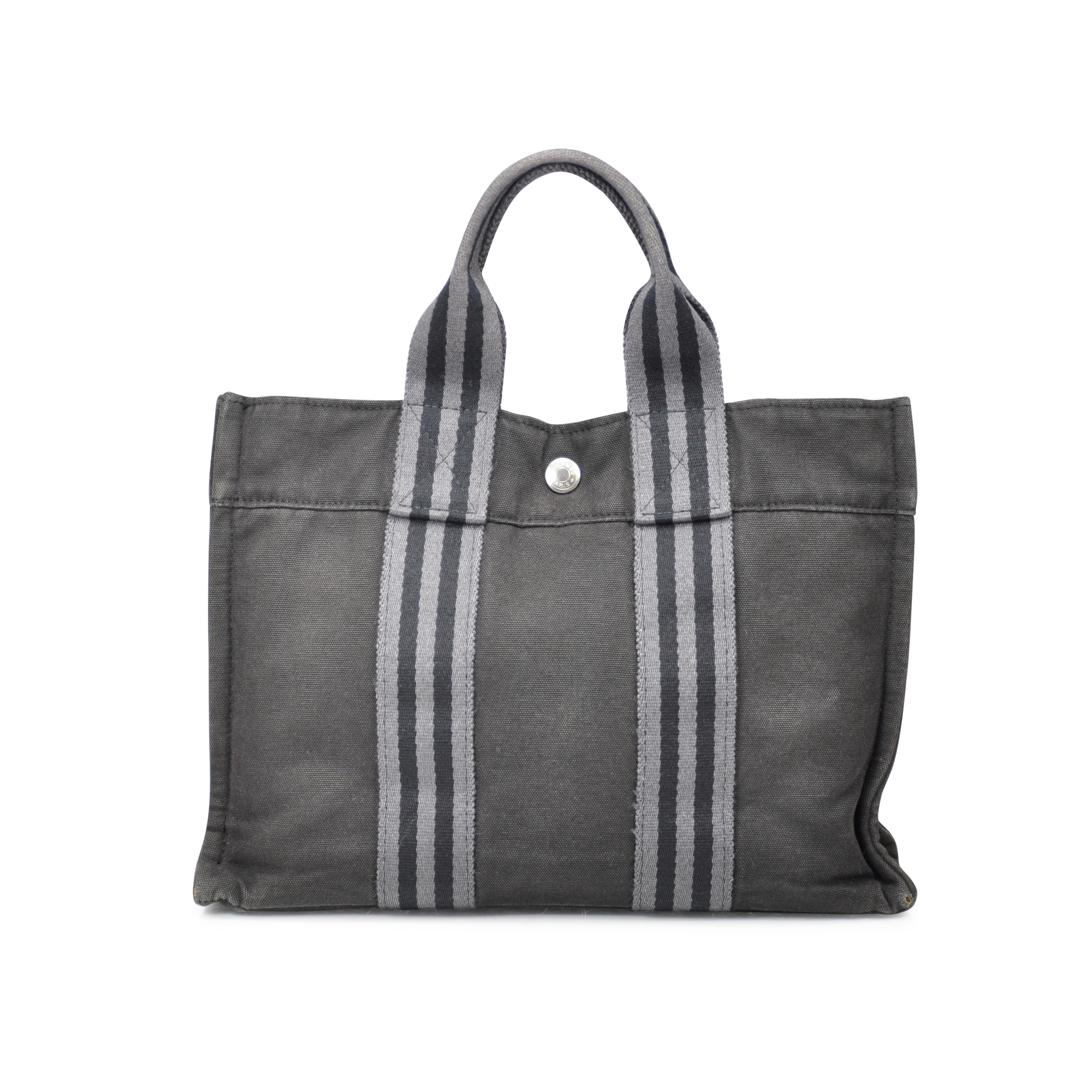 second hand hermes fourre tout pm bag the fifth collection. Black Bedroom Furniture Sets. Home Design Ideas