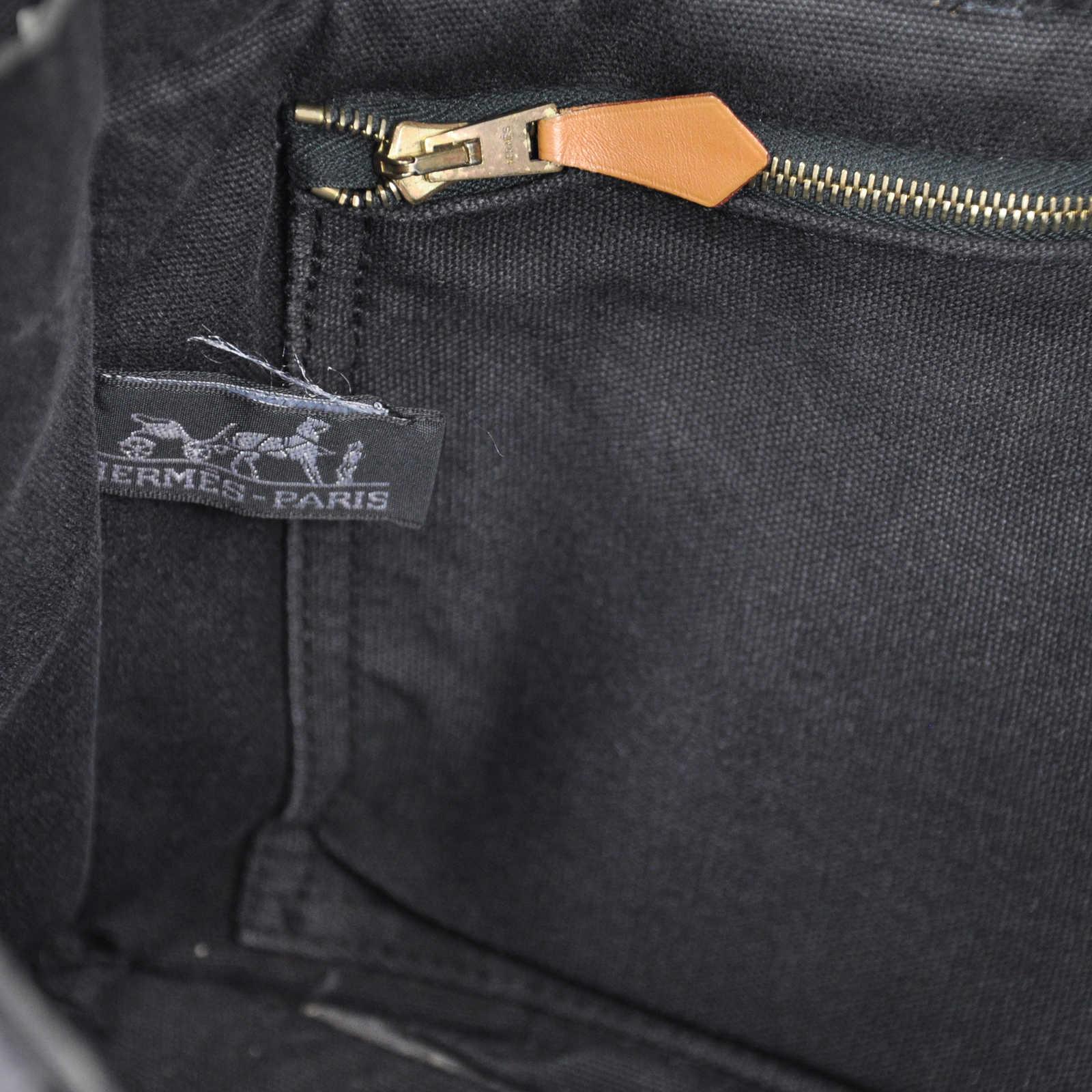 fdd91609a42e ... Authentic Second Hand Hermès Fourre Tout PM Bag (TFC-101-00039) ...