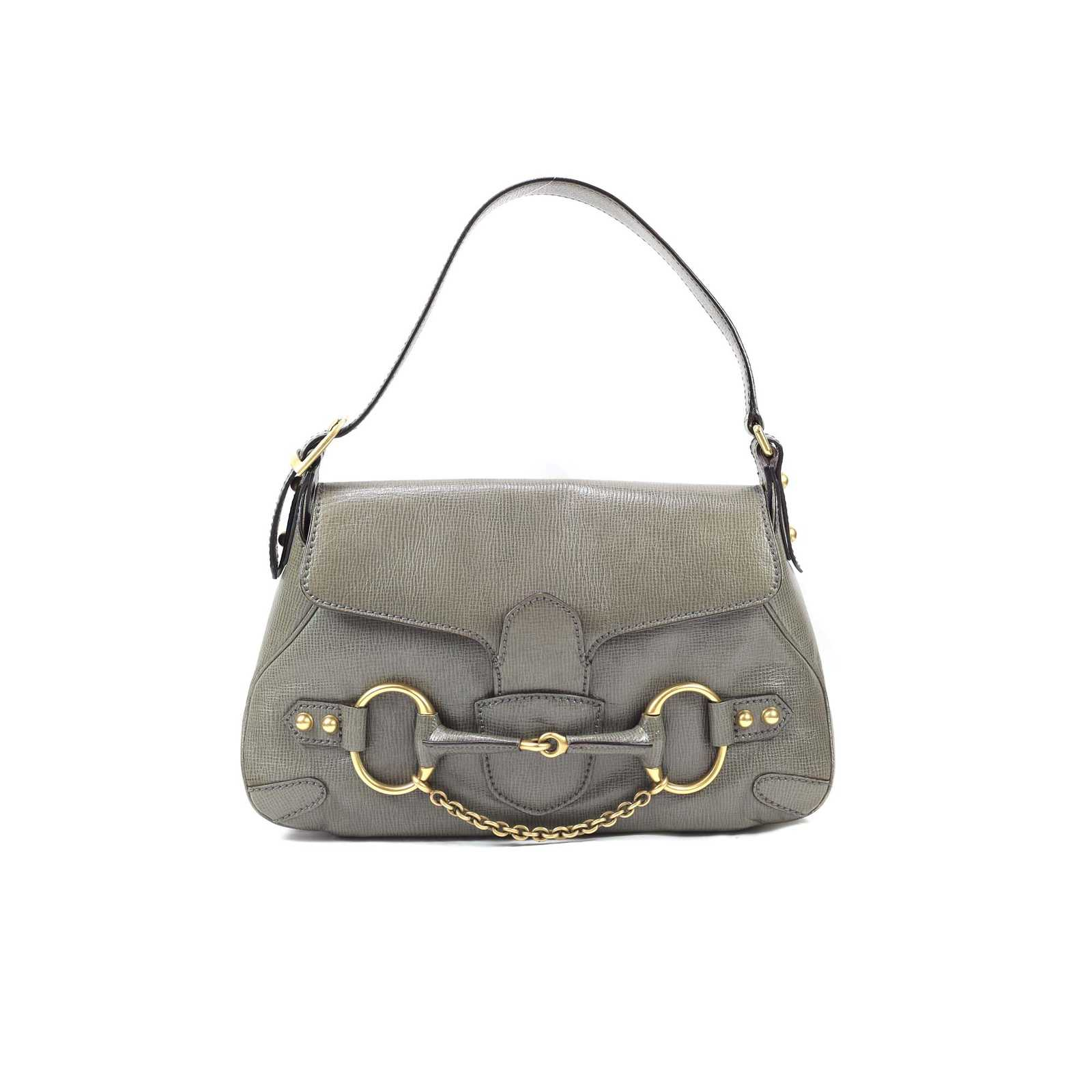 4746e3228b4 Authentic Second Hand Gucci Horsebit Bag Pss 005 00019 The Fifth