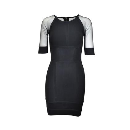 Authentic Second Hand All Saints Lana Dress (PSS-061-00013)