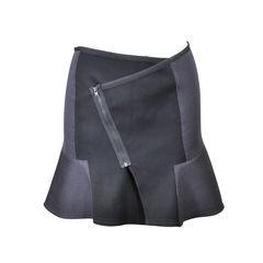 Neoprene Scuba Skater Skirt