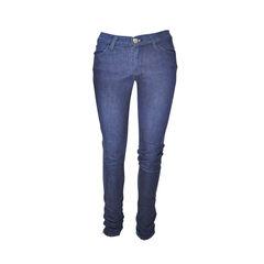 Dark Rinsed Jeans