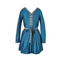 Authentic Second Hand Ong Shunmugam Tan Kim Seng Fountain Dress (PSS-077-00004) - Thumbnail 1