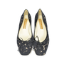 Authentic Second Hand Rupert Sanderson Embroidered Fabric Flats (PSS-085-00014) - Thumbnail 0