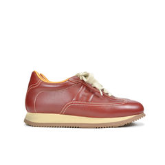 Hermes quick leather sneakers 2
