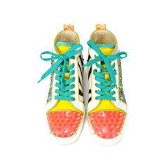 No Limit Multicoloured Sneakers