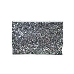 Anya hindmarch valorie glitter clutch 2