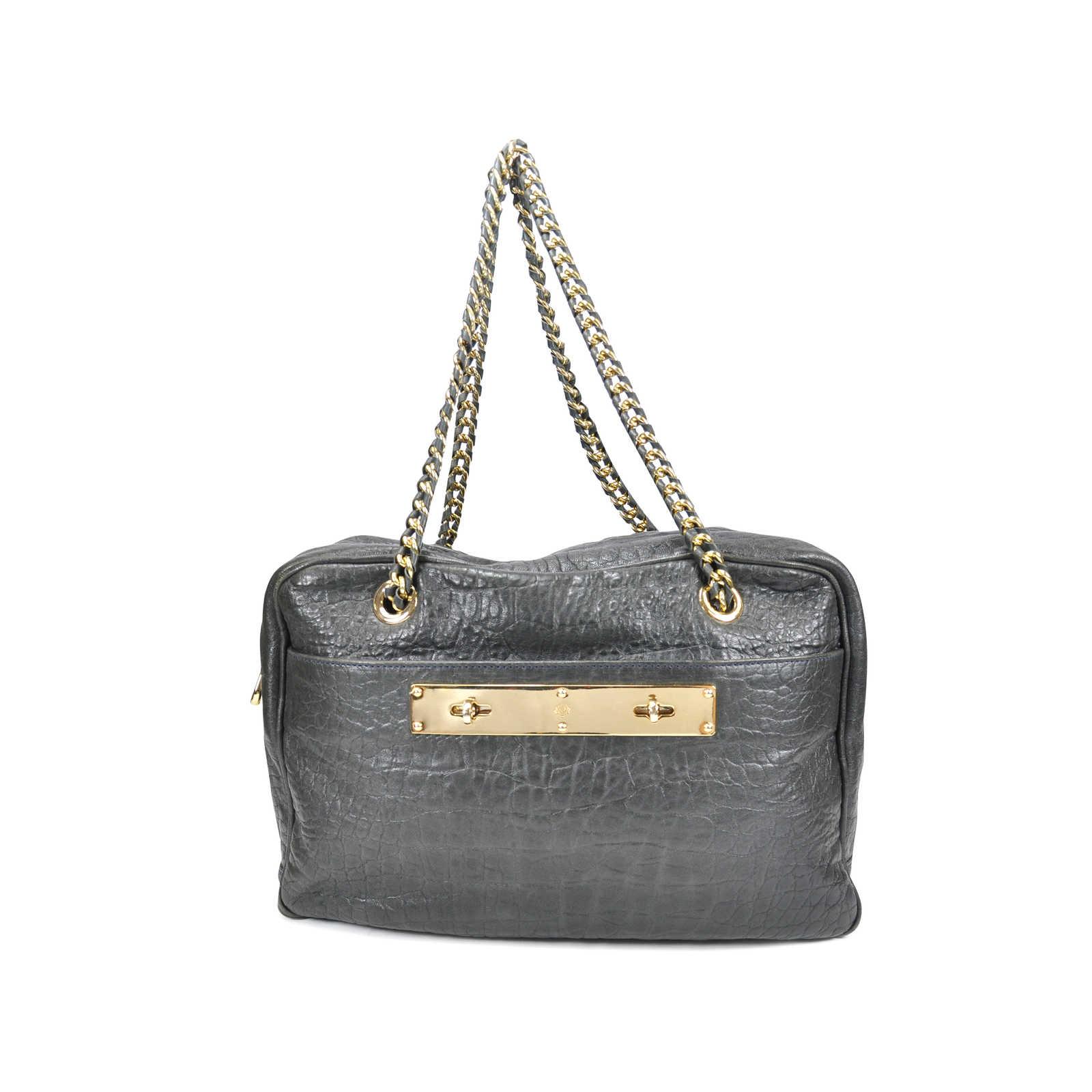 5ee27fec063a Authentic Second Hand Mulberry Carter Handbag (PSS-090-00013) - Thumbnail 0  ...