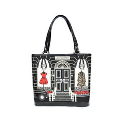Souvenir de Paris Bag
