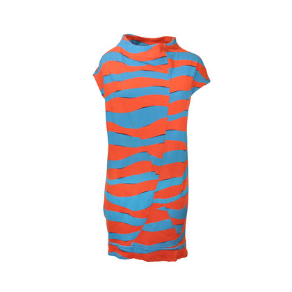 Authentic Second Hand Marc by Marc Jacobs Striped Cotton Dress (PSS-086-00008)