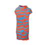 Authentic Second Hand Marc by Marc Jacobs Striped Cotton Dress (PSS-086-00008) - Thumbnail 0