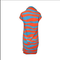 Marc by marc jacobs striped jersey dress 2
