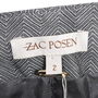 Authentic Second Hand Zac Posen Flare Trousers (PSS-074-00026) - Thumbnail 3