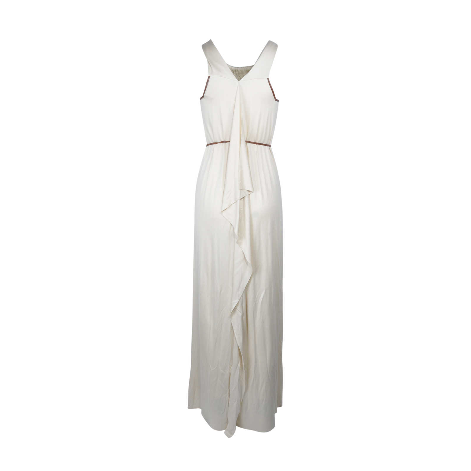 Authentic Pre Owned Rozae Nichols Maxi Dress Pss 074 00021 Thumbnail