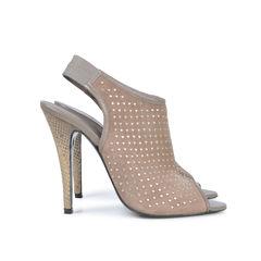 Jenni kayne studded slingback heels 2