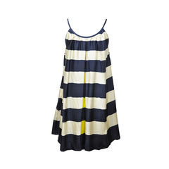 Marc by marc jacobs striped trapeze dress 2