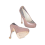 Authentic Second Hand Brian Atwood Dante Pumps (PSS-084-00003) - Thumbnail 4