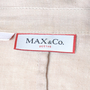 Authentic Second Hand Max & Co Safari Blouse (PSS-092-00006) - Thumbnail 2