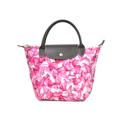Darshan Floral Small Tote