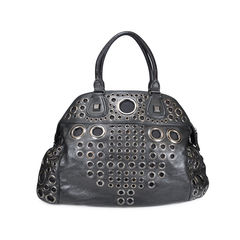 Givenchy metal ringlet bag 2