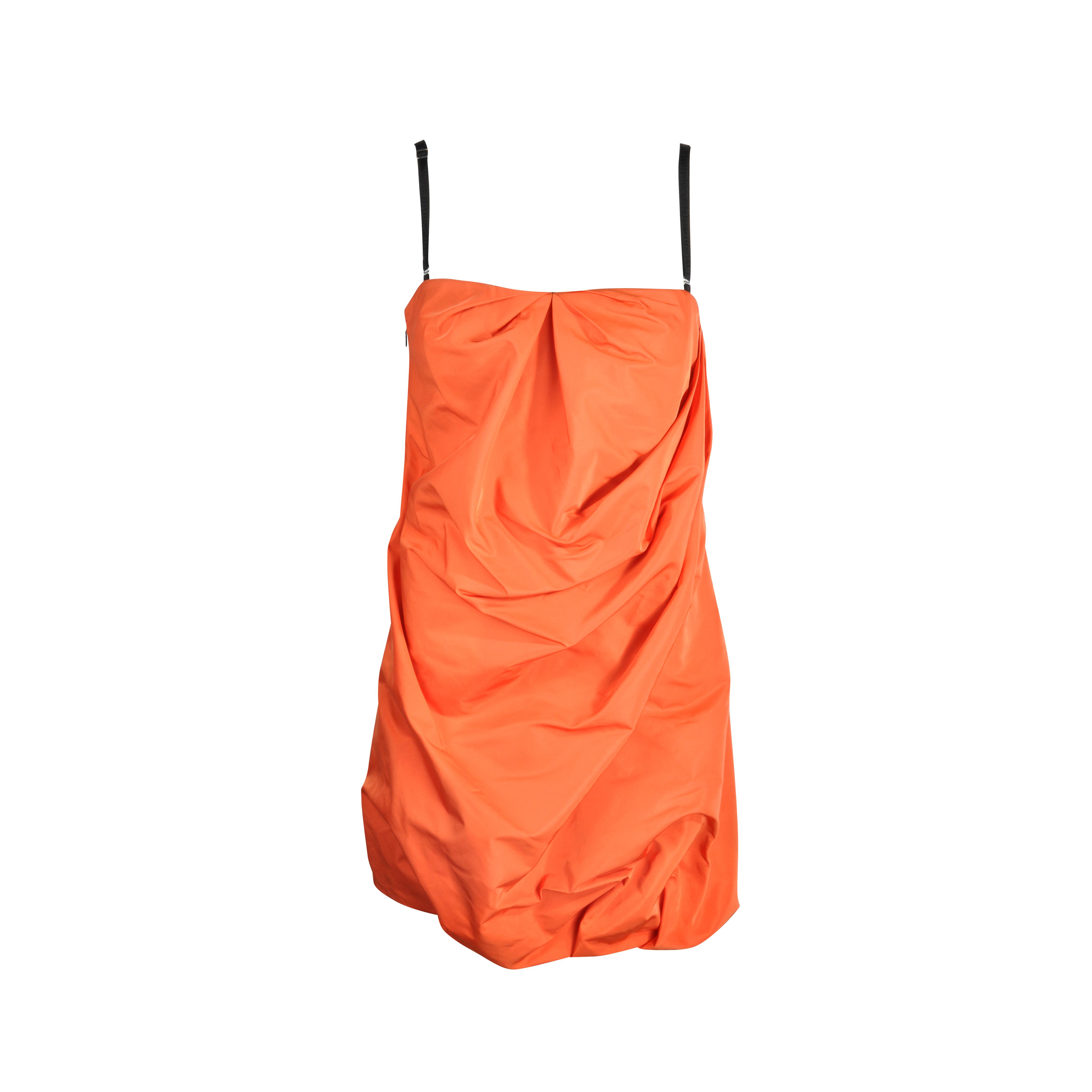 2fc26ed0aa1 Authentic Second Hand Dolce   Gabbana Balloon Dress (PSS-111-00001 ...