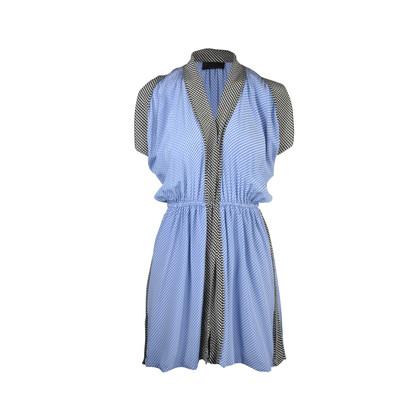 Authentic Second Hand Derek Lam Heart Print Dress  (PSS-080-00018)