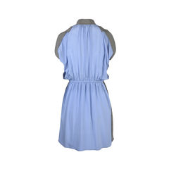 Derek lam babydoll dress 2