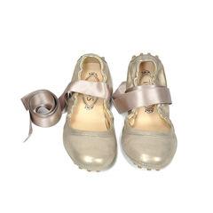 Ballerina Danza Flats