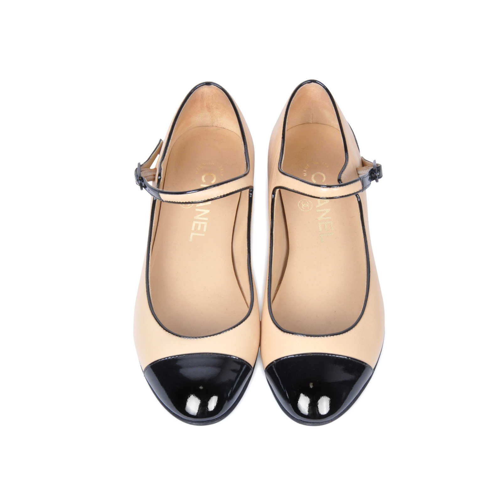 Tone Mary Janes (PSS-080-00071