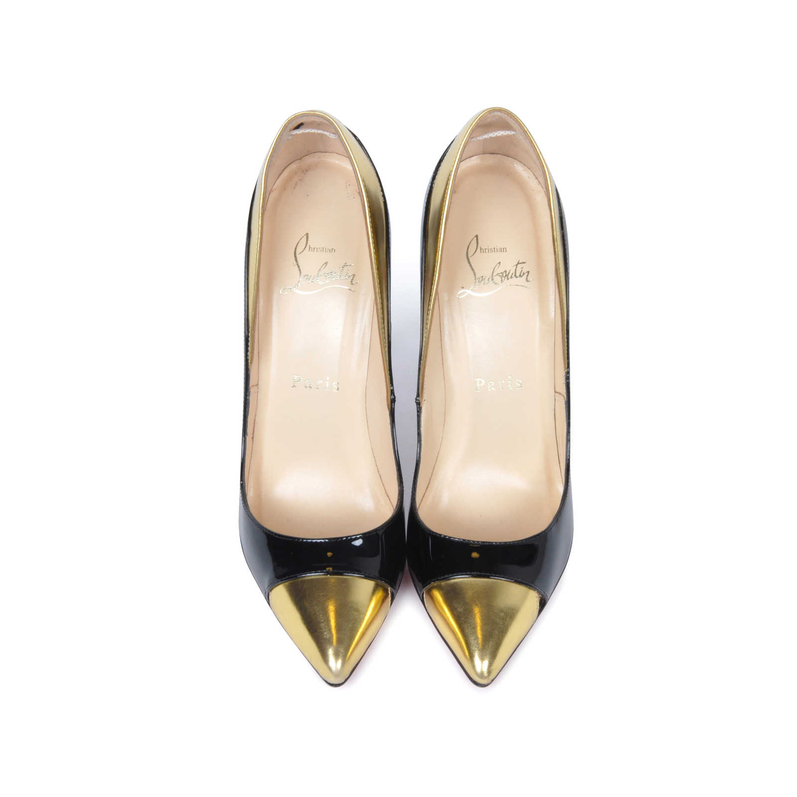reputable site 04373 86d59 Pigalle Cutout Pumps