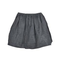 Bloomer Style Skirt