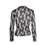 Authentic Second Hand Hermès H Printed Sweater (PSS-049-00021) - Thumbnail 1