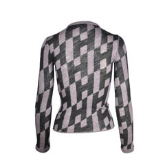 Hermes h printed sweater 2