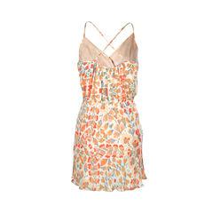 Haute hippie floral print dress 2