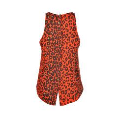 Alc leopard print top 2
