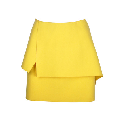 Authentic Second Hand Balenciaga Structured Skirt (PSS-075-00036)