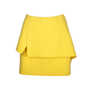 Authentic Second Hand Balenciaga Structured Skirt (PSS-075-00036) - Thumbnail 0