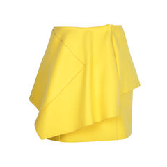 Balenciaga structured skirt 2