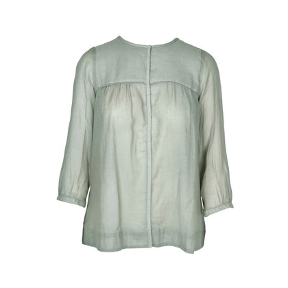 Authentic Second Hand Humanoid Peasant Blouse (PSS-075-00039)